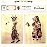 Stravinsky Conducts Stravinsky: The Firebird