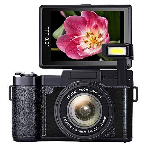 SEREE Camera Camcorder Full HD 1080p 24.0 Megapixels Digital