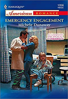 Emergency Engagement by [Dunaway, Michele]