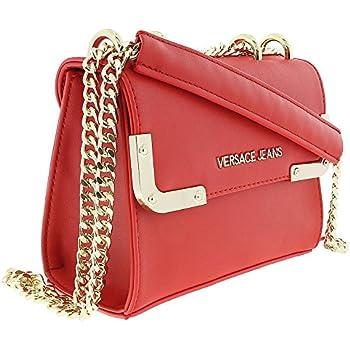 294c298065 Amazon.com  Versace EE1VRBBC2 Coral Shoulder Bag for Womens  Shoes