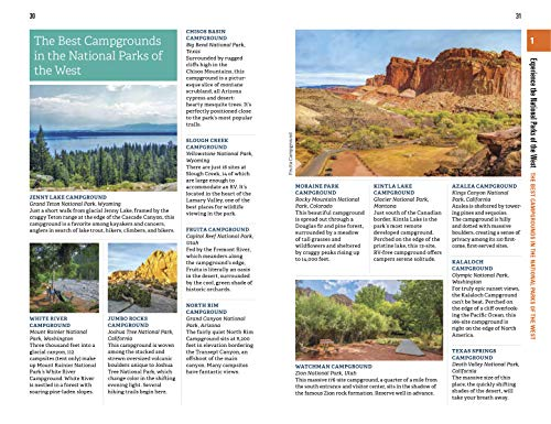 51lz4reQ%2BqL - Fodor's The Complete Guide to the National Parks of the West (Full-color Travel Guide)