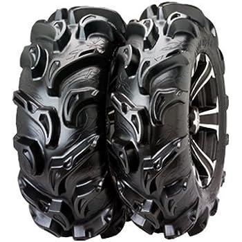 ITP Mayhem Mud Terrain ATV Tire 25x8-12