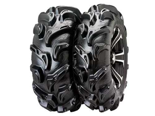 ITP Mega Mayhem Mud Terrain ATV Tire 27x9-12