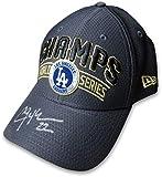 Clayton Kershaw Signed Autographed Hat Cap 2020