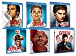 Cover Image for 'Dexter: Six Season Pack'