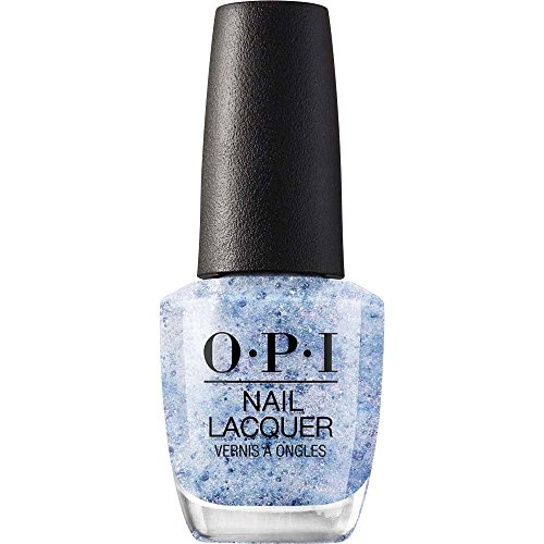 - OPI Nail Lacquer, Butterfly Me To The Moon, 0.5 Fl Oz
