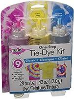 Tulip One-Step 3 Color Tie Dye Kit