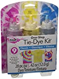 Tulip Tie Fabric Dye Kit, Classic