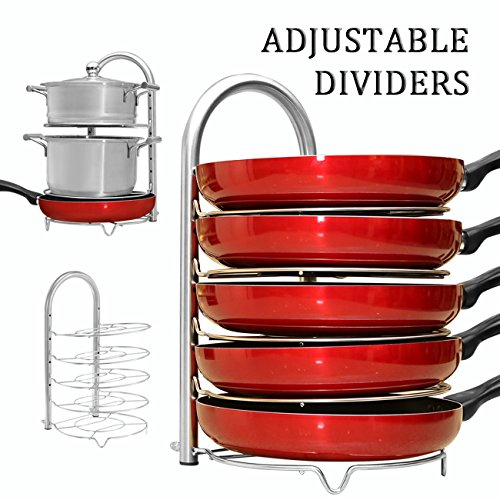 Bestselling Cookware Holders