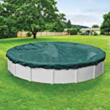 Robelle 3918-4 Supreme Plus Winter Pool Cover for