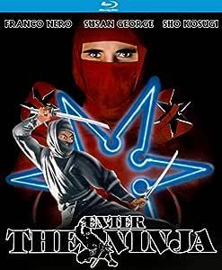 Enter The Ninja 1981 Edizione: Stati Uniti Italia Blu-ray ...