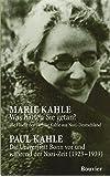 Was hätten Sie getan?: Die Flucht der Familie Kahle aus Nazi-Deutschland