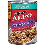 Purina ALPO Prime Cuts Stew...