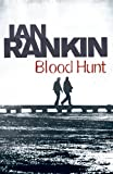 Front cover for the book Blood Hunt by Ian Rankin