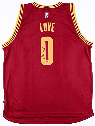 Cleveland Cavaliers Away Jersey - 6