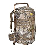 Slumberjack Rail Hauler 2500 Backpack, Kryptek