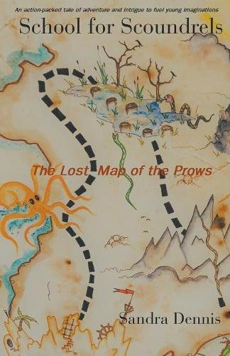 School for Scoundrels - The Lost Map of the Prows