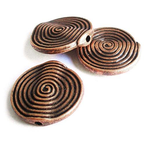 Copper Beaded Jewelry - 3