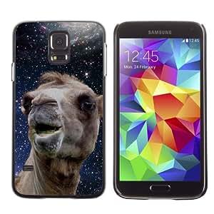 Funda rígida con Depo para Samsung Galaxy S5/espacio Camella