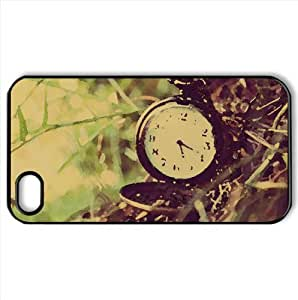 Once Upon a Time Watercolor style Cover iPhone 4 and 4S Case