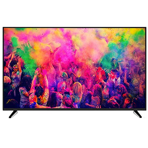 "Bolva 40BL00H7 40"" 4K Ultra HD 60Hz LED UHDTV w/ 4 HDMI"