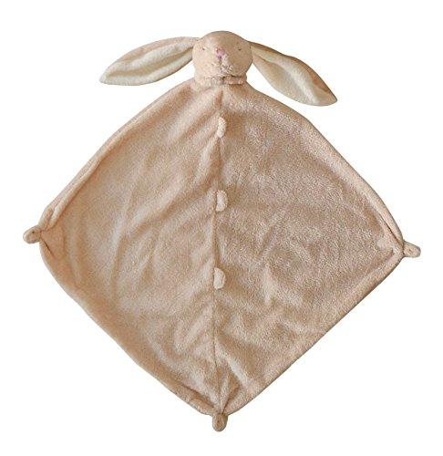 Beige Bunny - Angel Dear Blankie, Beige Bunny