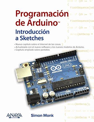 Programaci�n de Arduino. Introducci�n a Sketches