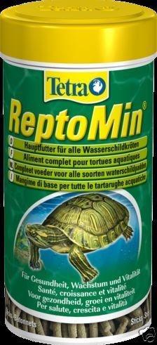 Generic Tetra Reptomin, 250 ml