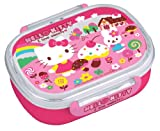 Hello Kitty Lunch Box (include dividers)