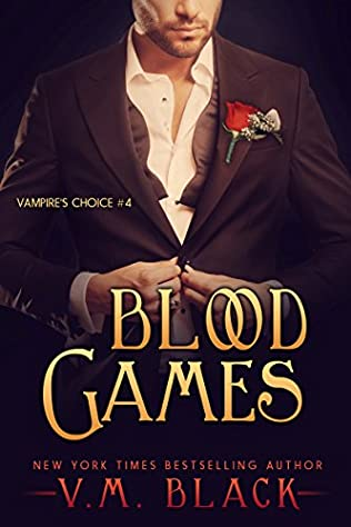 book cover of Blood Games