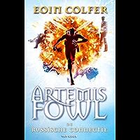 De Russische connectie (Artemis Fowl Book 2)