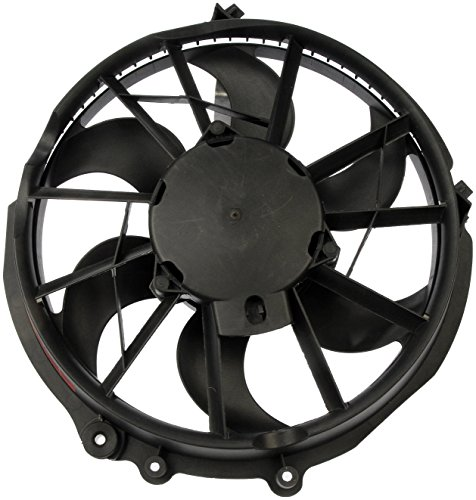 Dorman 620-105 Radiator Fan Assembly (Sable Radiator Fan Shroud Assembly)
