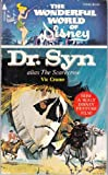 Front cover for the book Dr. Syn Alias the Scarecrow by Vic Crume