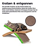 Petstages Easy Life Hammock Corrugated Cat