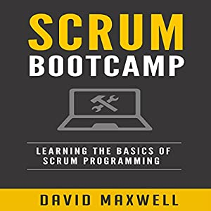 Scrum Bootcamp Audiobook
