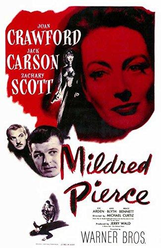 Mildred Pierce POSTER (11
