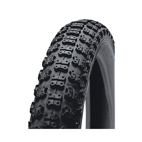 Cheng Shin C714 Comp III Type Bicycle Tire (Wire Bead, 20 x 1.75, Black ()