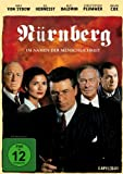 Nürnberg - Im Namen der Menschlichkeit [2 DVDs]