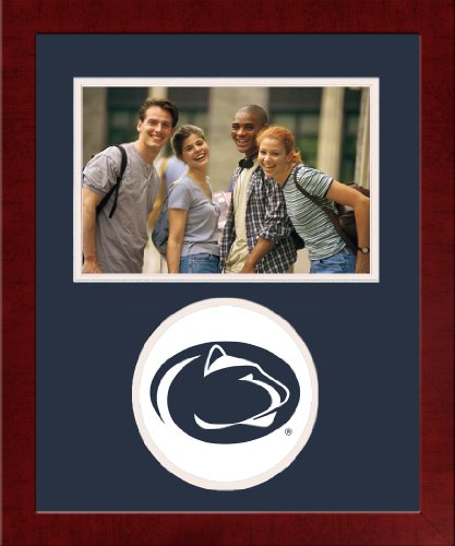 Nittany Lions Photo Plaque - 3