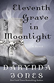 Eleventh Grave in Moonlight: A Novel (Charley Davidson Series) by [Jones, Darynda]