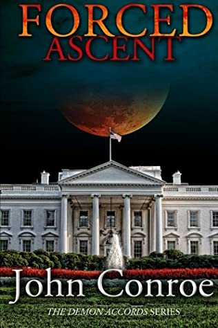 book cover of Forced Ascent