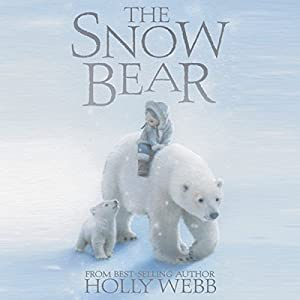The Snow Bear Audiobook
