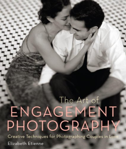 The Art of Engagement Photography: Creative Techniques for Couples in Love