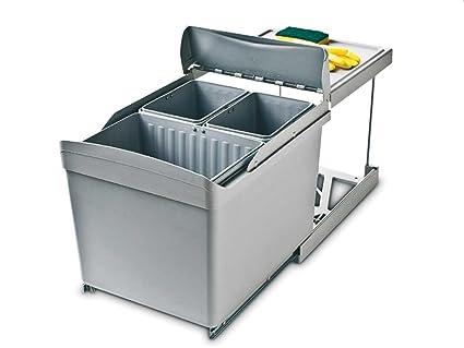 Wesco Automatic Boy 776511-71 Einbau Abfallsammler Mülleimer ...