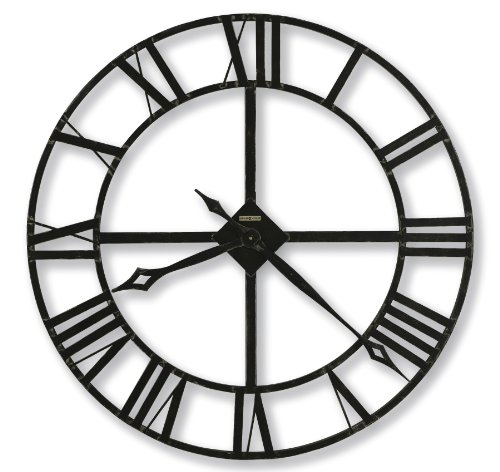 Extra Large Wall Clock Amazoncom