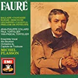 Faure: Orchestral Works Vol. 2 -Ballade in F