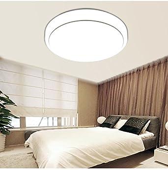 fsd lampada da soffitto innovativi moderno e minimalista led luce ... - Illuminazione Camera Letto Led