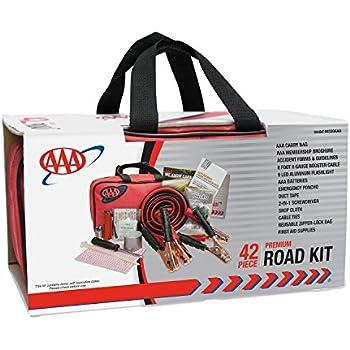 4003507 Lifeline AAA Road Kit 42Piece