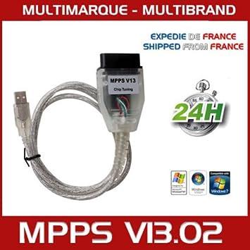 pack complet mpps v16