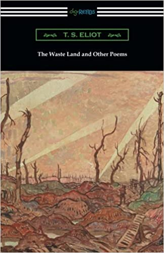 The Waste Land and Other Poems by T. S. Eliot (2016-09-18)